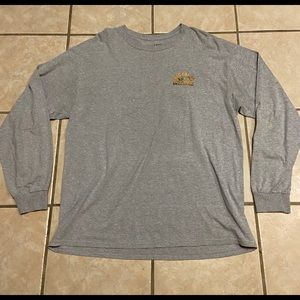 Big Fall's Outfitters Mens LONG SLEEVE